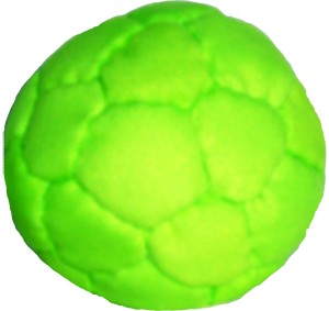 Irish 120 Juggle Ball