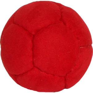 Ultra Suede Soft Hybrid Juggle Ball