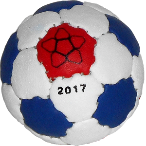 2017 World Footbag championships 32 Netbag