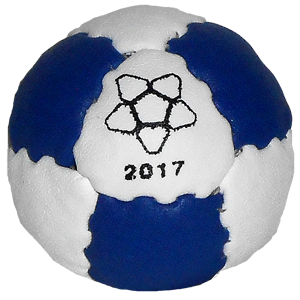 2017 world Footbag Championships 14 Netbag