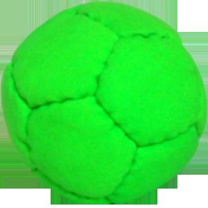 Super Bright Tossaball Fluorescents Juggle Balls