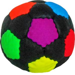 The Ultimate Beanbag Juggle Ball | Mixed Fill Juggle Balls