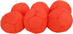 LD Pro Heavy Juggle Balls   Mixed Fill Juggle Balls