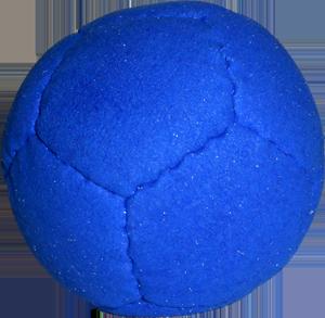 Juggling Balls | Hybrid 2.55