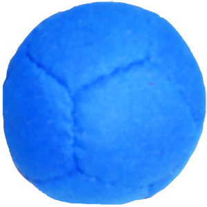 Juggling Balls | Ultra Soft Juggle Ball | Flying Clipper Juggling Supplies
