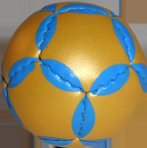 Juggling Balls  Hybrid TX 2.55