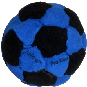 Juice Pro Elite  | Flying Clipper Footbag Supplies