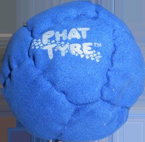 Juggling Balls | Phat Tyre 14 Juggle Ball
