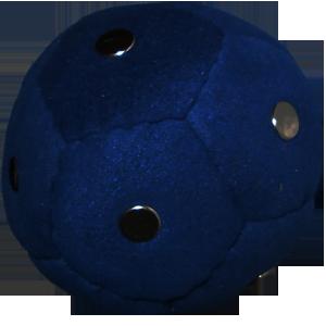 Juggling Balls | Ultra Soft 2.45 Studded Juggle Ball