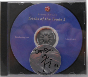Tricks of the Trade 2 DVD