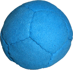 Ultra Soft 2.45 Juggle Ball by Flying Clipper