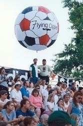 Image Bringing It All Home-World Footbag Championships/1997