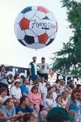 Image Bringing It All Home-World Footbag Championships/1997
