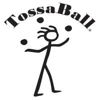 Image Rubber Filled Juggle Balls