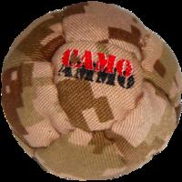 Image Camo Ammo Footbag