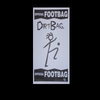 Image Dirtbag® Poster