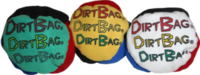 Dirtbag� 4: Special 3-Pack