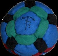 Image Dirtbag® 42-Panel Footbag