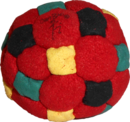 Dirtbag� 50-Panel Footbag