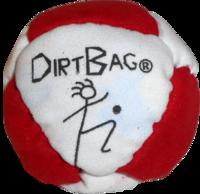 Image DirtBag� Classic - 8-Panel Footbag