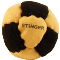 Image Dirtbag Mini-Stinger Steel Pellet Filled Footbag