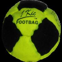Image I Kic Pellet-Filled Footbag