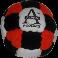 Image Alpha Pellet-Filled Footbag