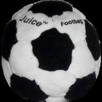 Image Juice Pellet-Filled Footbag