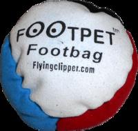 Image Footpet Footbag