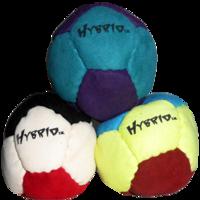 Image Dirtbag® Hybrid Footbag 3-Pack Special