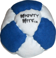 Dirtbag Mighty Mite Footbag