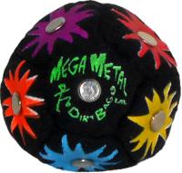 Image Mega Metal Dirtbag Footbag