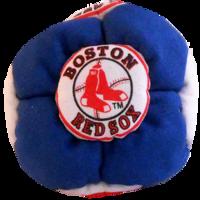 Image Red Sox Dirtbag 14 Footbag