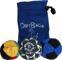 Image Dirtbag Medley 3 Pack With Pouch