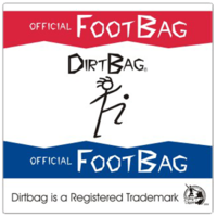 Image Dirtbag Decals