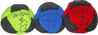 Image Dirtbag Classic Footbag 3-Pack