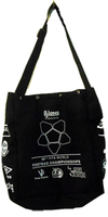 Image 2017 World Footbag Championships Authentic Logo Bag