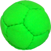 Image Tossaball Fluorescents