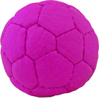 Image The Ultimate Beanbag Juggle Ball