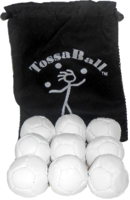 Image LD Pro 9 Pack Juggle Balls