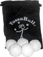 Image LD Pro Juggle Ball 5 Pack