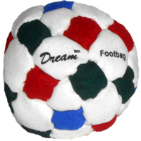 Image Dream Pellet-Filled Footbag