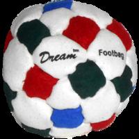 Image Dream Pellet-Filled Footbag