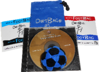 Image Dirtbag® Combo Special With DVD