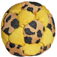 Image Juice Facile Pellet-Filled Footbag