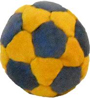Image Juice Facile Pellet-Filled Footbag
