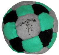 Image Dirtbag® 26-Panel Footbag