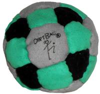 Image Dirtbag® 26-Panel Footbag