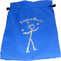Image Tossaball® Juggle Ball Pouch -Small