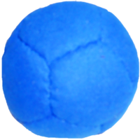 Image Ultra Suede Soft  2.45 Juggle Ball